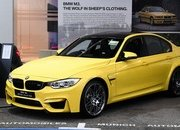 2017 BMW M3 Heritage Collection Singapore Edition - image 697801