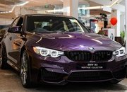 2017 BMW M3 Heritage Collection Singapore Edition - image 697806