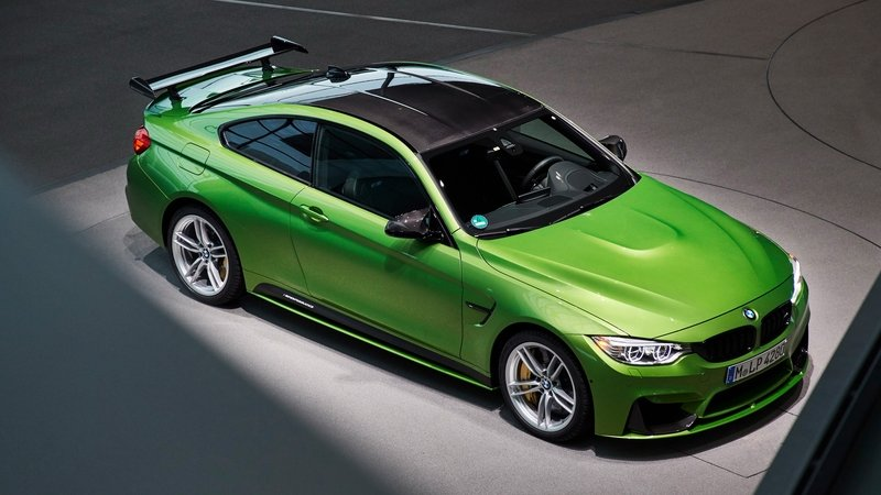 """2017 BMW M4 Coupe """"Wittmann"""" Edition"""