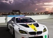 2017 BMW M6 GTLM Art Car - image 697399