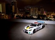 2017 BMW M6 GTLM Art Car - image 697401