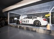 2017 BMW M6 GTLM Art Car - image 697405