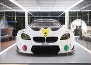 2017 BMW M6 GTLM Art Car - image 697406