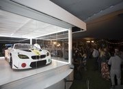 2017 BMW M6 GTLM Art Car - image 697407