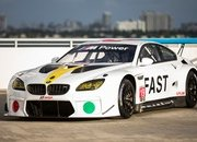 2017 BMW M6 GTLM Art Car - image 697408