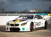 2017 BMW M6 GTLM Art Car - image 697393