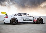 2017 BMW M6 GTLM Art Car - image 697395