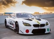 2017 BMW M6 GTLM Art Car - image 697396