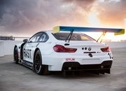 2017 BMW M6 GTLM Art Car - image 697398