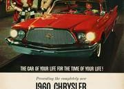 Celebrate Christmas With These Cool, Vintage Car Ads - image 699259