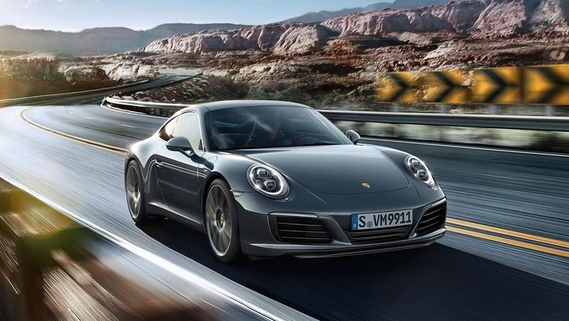 Emissions Cheating: Did Porsche Jump Into the Swamp with Volkswagen?