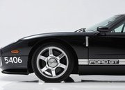 First Functional Ford GT Prototype to be Auctioned in January - image 699694