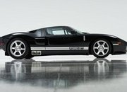 First Functional Ford GT Prototype to be Auctioned in January - image 699691