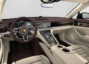 How High Can You Price Your Porsche Panamera Turbo Executive? - image 699565