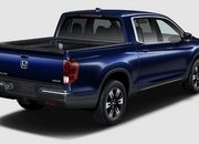 How We'd Spec It: 2017 Honda Ridgeline - image 698811