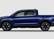 How We'd Spec It: 2017 Honda Ridgeline - image 698792