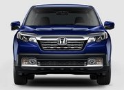 How We'd Spec It: 2017 Honda Ridgeline - image 698812