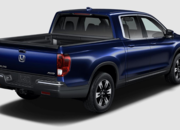 How We'd Spec It: 2017 Honda Ridgeline - image 698793