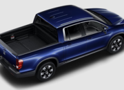 How We'd Spec It: 2017 Honda Ridgeline - image 698794