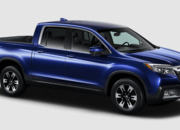 How We'd Spec It: 2017 Honda Ridgeline - image 698795