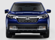 How We'd Spec It: 2017 Honda Ridgeline - image 698796