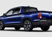 How We'd Spec It: 2017 Honda Ridgeline - image 698798