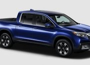 How We'd Spec It: 2017 Honda Ridgeline - image 698810
