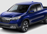How We'd Spec It: 2017 Honda Ridgeline - image 698791