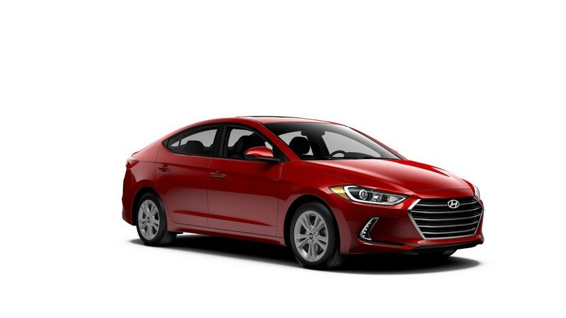 2017 Hyundai Elantra Value Edition High Resolution Exterior - image 698073