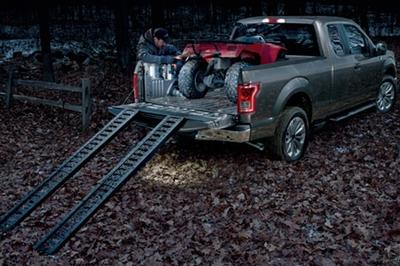 In Depth: 2017 Ford F-150 Buyer's Guide - image 699536