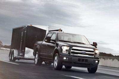 In Depth: 2017 Ford F-150 Buyer's Guide - image 699548