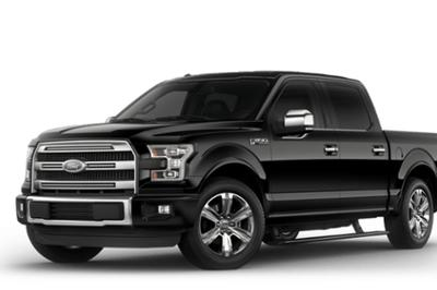 In Depth: 2017 Ford F-150 Buyer's Guide - image 699552