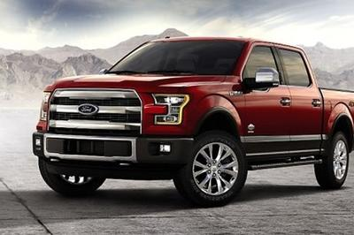 In Depth: 2017 Ford F-150 Buyer's Guide