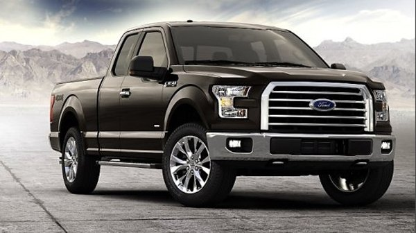 in depth 2017 ford f 150 buyer 39 s guide car news top speed. Black Bedroom Furniture Sets. Home Design Ideas