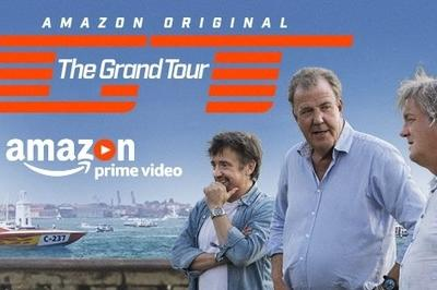 It Took Only Four Episodes For The Grand Tour To Come Under Fire