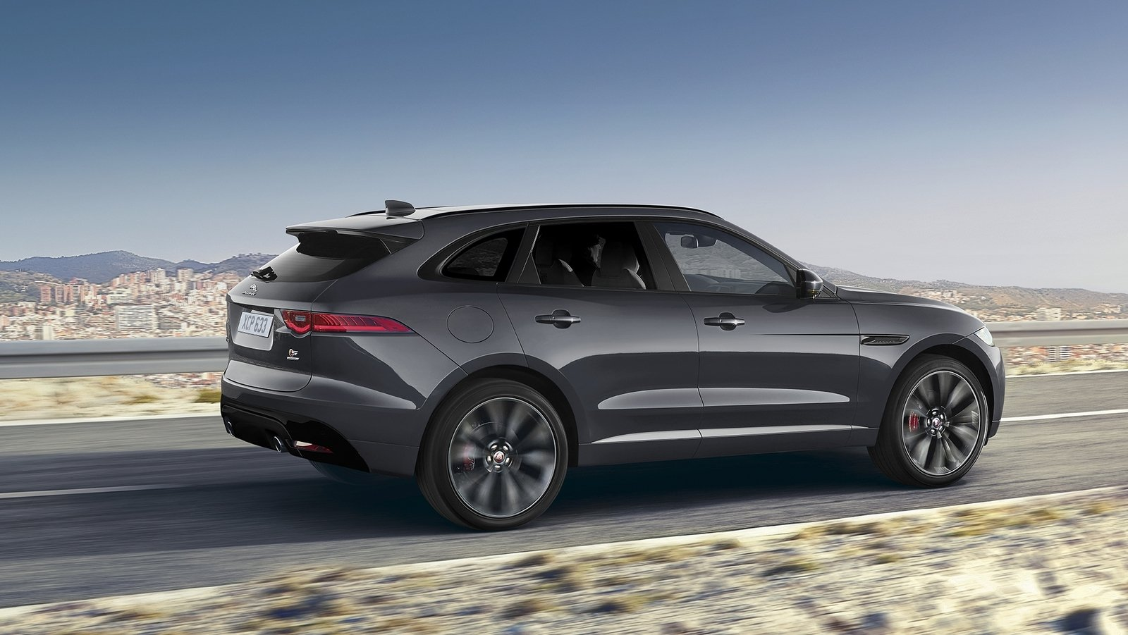 2017 jaguar f pace designer edition review top speed. Black Bedroom Furniture Sets. Home Design Ideas