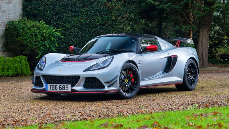 Lotus Aims For Different Sports Cars As New Long-Term Strategy Kicks Off