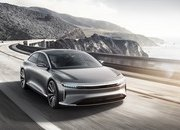 lucid motors crashes back to earth admits it needs more money - 698465