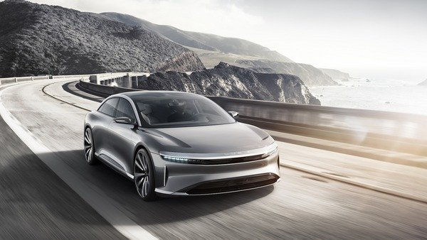 lucid motors crashes back to earth admits it needs more money - DOC698465