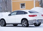 2018 Mercedes-AMG GLC63 Coupe - image 697796