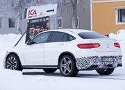 2018 Mercedes-AMG GLC63 Coupe - image 697788
