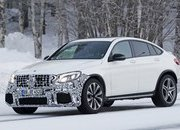 2018 Mercedes-AMG GLC63 Coupe - image 697789