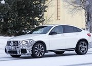 2018 Mercedes-AMG GLC63 Coupe - image 697790