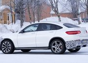 2018 Mercedes-AMG GLC63 Coupe - image 697794
