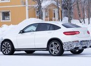 2018 Mercedes-AMG GLC63 Coupe - image 697795