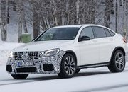 2018 Mercedes-AMG GLC63 Coupe - image 697787
