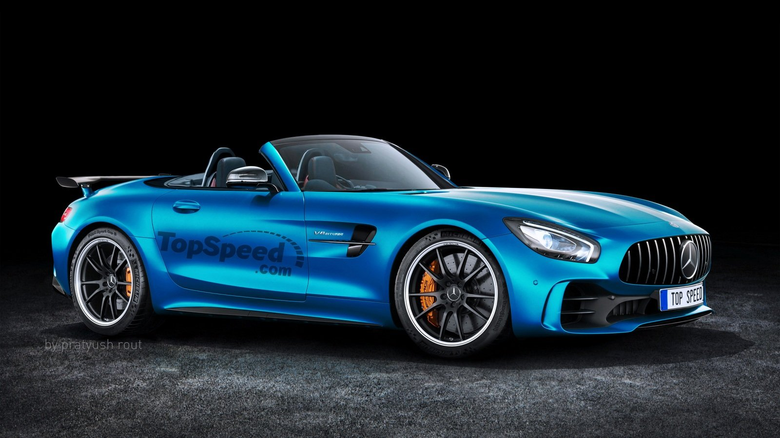 2019 mercedes amg gt r roadster review top speed. Black Bedroom Furniture Sets. Home Design Ideas