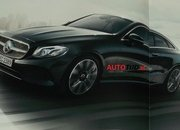 Mercedes-Benz E-Class Coupe: This Is It! - image 698044