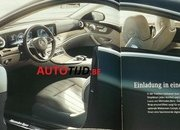 Mercedes-Benz E-Class Coupe: This Is It! - image 698046