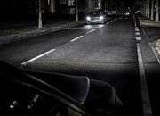 Mercedes Pushes Past Adaptive Headlight Technology With Digital Lights - image 697497